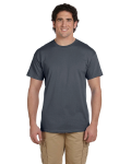 DARK HEATHER Gildan G200 6.1 oz. Ultra Cotton T-Shirt